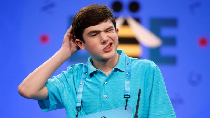 Spelling Aces Advance Toward $40K Prize