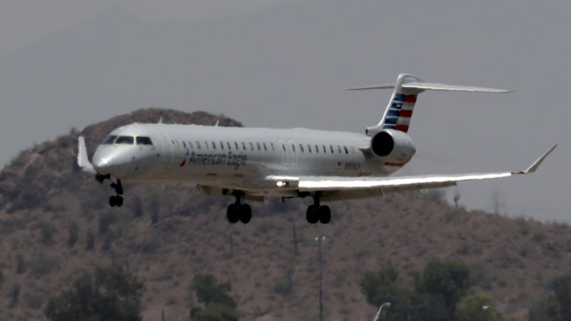 Extreme Heat Leads to Flight Cancellations