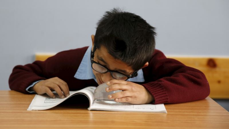Educators Aim to Reach 6M Children With Visual, Hearing Impairments