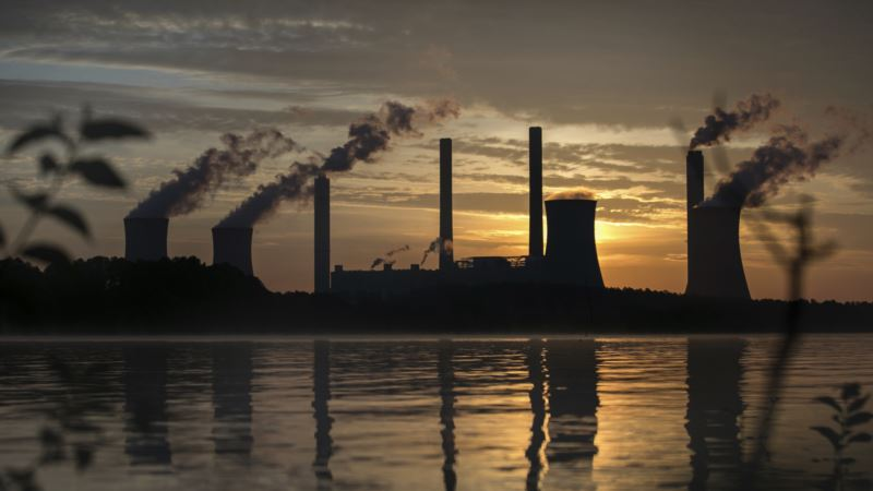 Poll: Most Americans Want 'Aggressive' Action on Climate Change