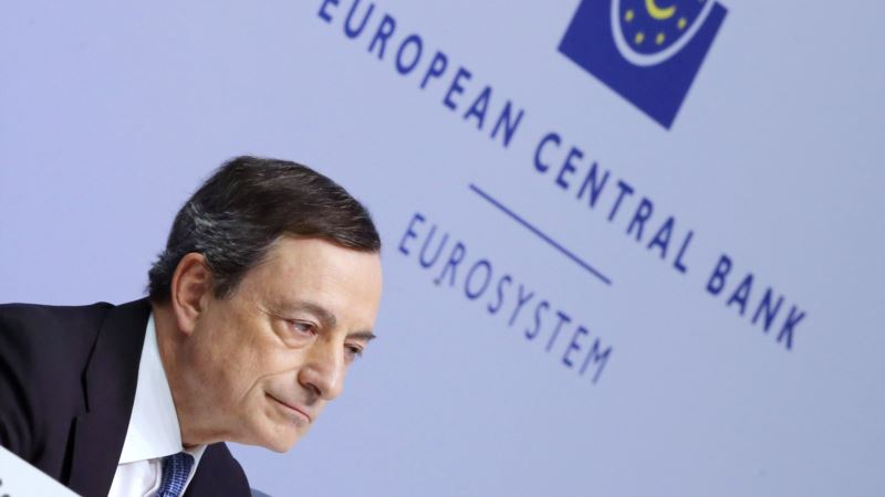 Draghi: Stimulus Could be Scaled Back if Economy Improves