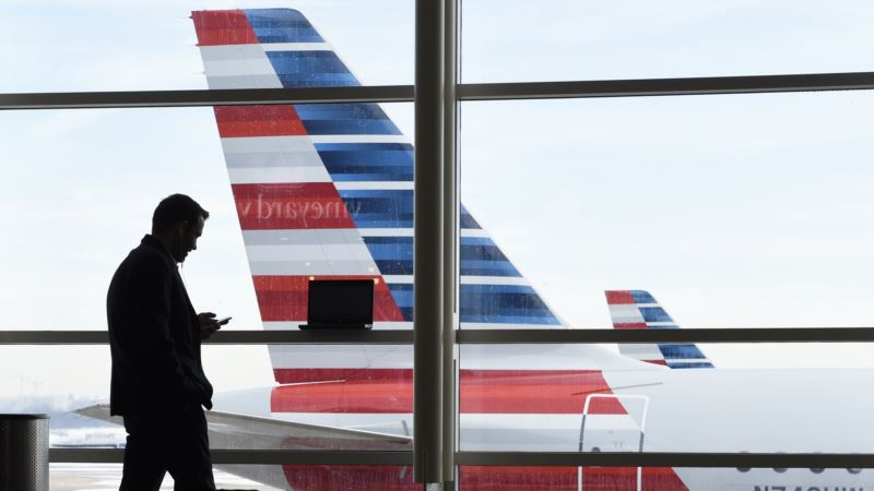 Airlines Hold Fast to Global Consensus in Fractured World