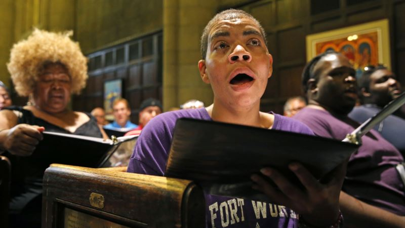Homeless, But Not Voiceless, at Carnegie Hall