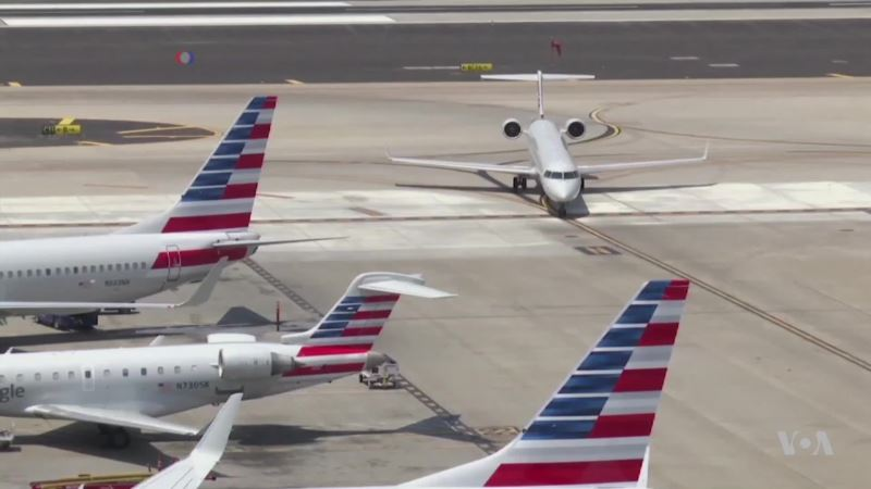US Southwest to See Little Respite From Hot Temperatures