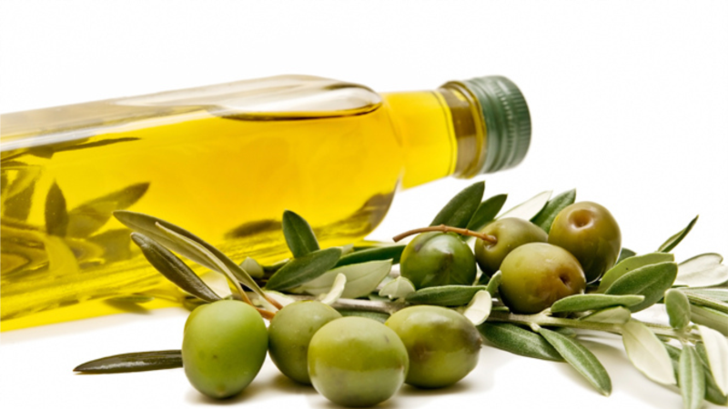 Study: Olive Oil Protects Brain From Alzheimer's