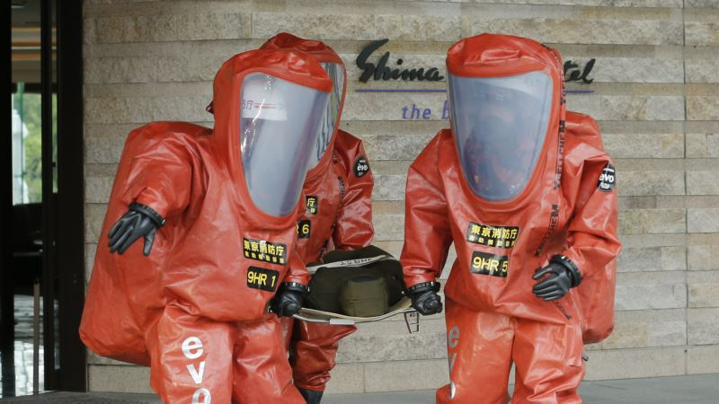 UN: Terrorists Using 'Dark Web' in Pursuit of WMDs