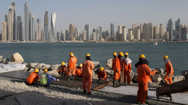 Rights Organization: UAE on Track to Improve Conditions for Migrant Domestic Workers