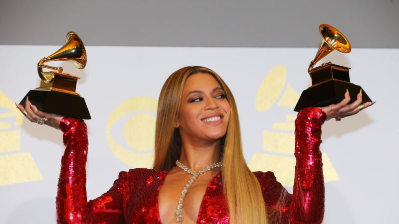 Grammys Switches to Online Voting, Changes Top Album Rule