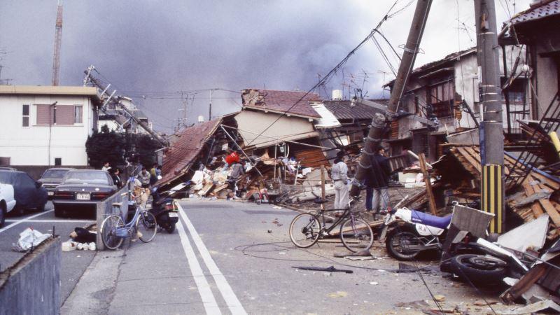 Quake-Prone Pacific Rim Cities Upgrade to Recover Quickly