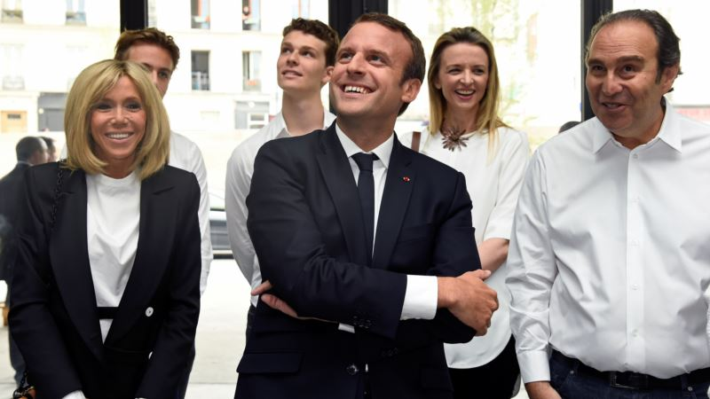 The Next Silicon Valley? Head to France