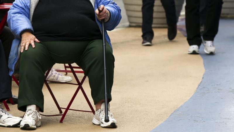 Study: Nearly Third of World's Overweight Risk Illness, Death