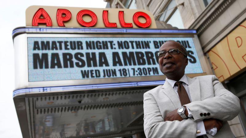 Move to Rename Harlem Neighborhood Sparks Outrage Over Erasing Black History