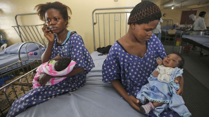 African Countries Struggle to Expand, Implement Maternity Leave