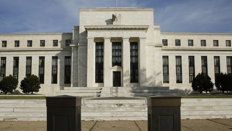 How the Federal Reserve Serves US Foreign Intelligence