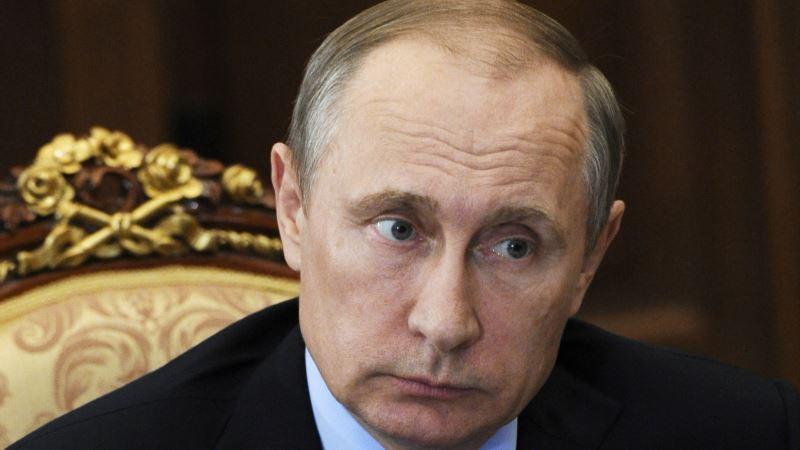 US Senate Approves Russia Sanctions