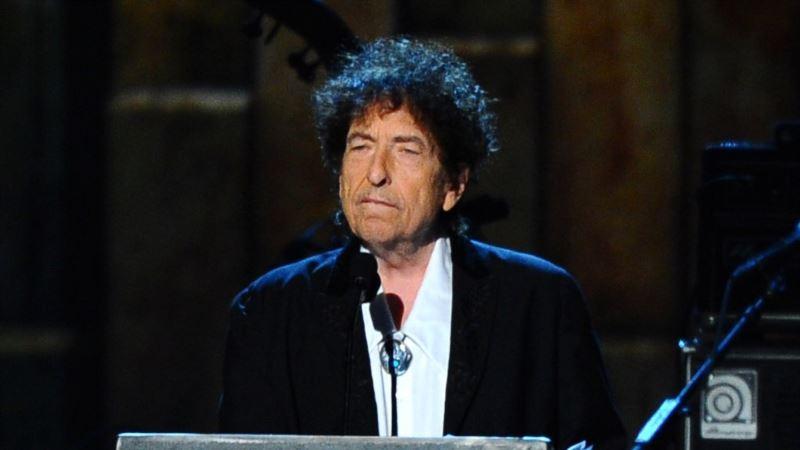 Bob Dylan Delivers Nobel Lecture