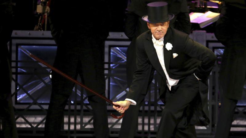 Dear Evan Hansen, Oslo Big Winners at 2017 Tony Awards