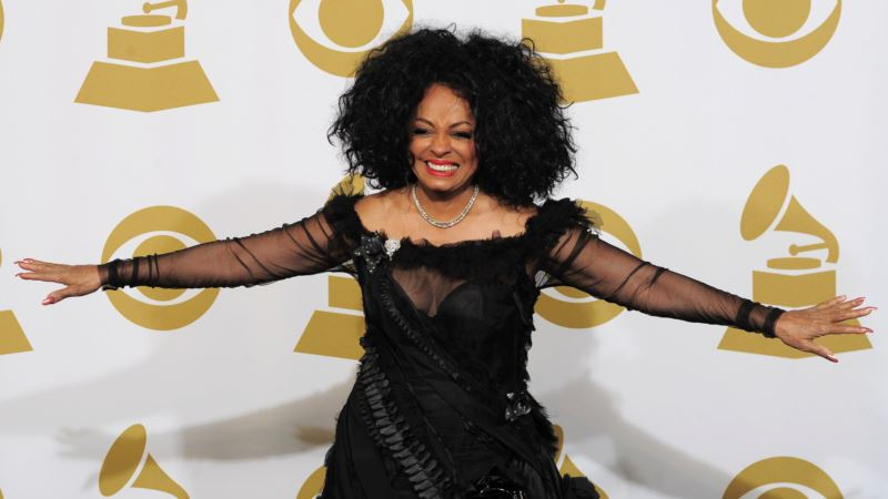 Diana Ross Brings her Star Power to Essence Festival