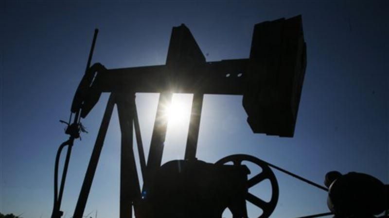 Investors Bet Trump Climate Withdrawal to Boost US Drilling