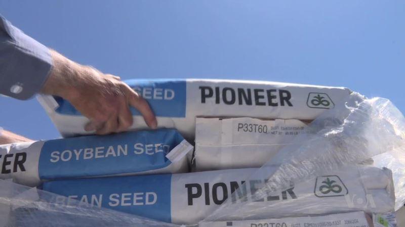 US Farmers Plow Through Uncertain Trade Environment