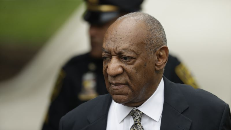 Cosby Plans Speeches on Sexual Assault, Spokesman says