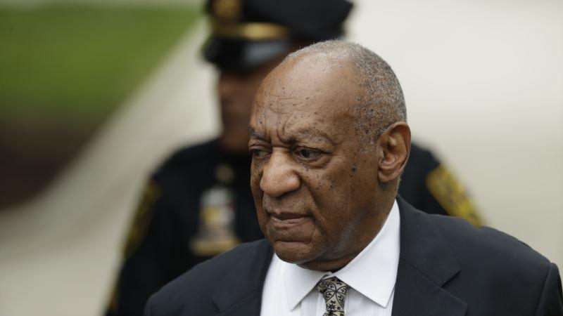 Jury Deadlocked in Bill Cosby Sex Assault Trial