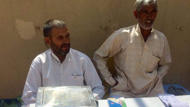 Protests by Indian Farmers Highlight Rural Distress