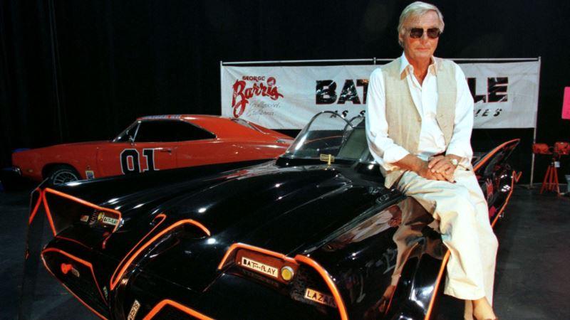 Adam West, Who Played Batman in 1960's TV Series, Dies at Age 88