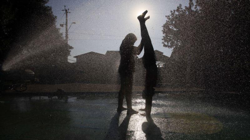 Too Hot to Handle: Study Shows Earth's Killer Heat Worsens