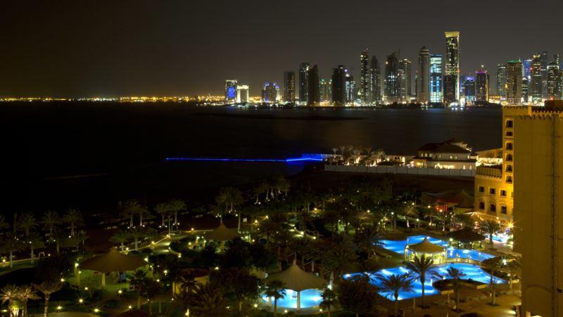 Arab Sanctions Put Crimp in Doha Hotels' Business