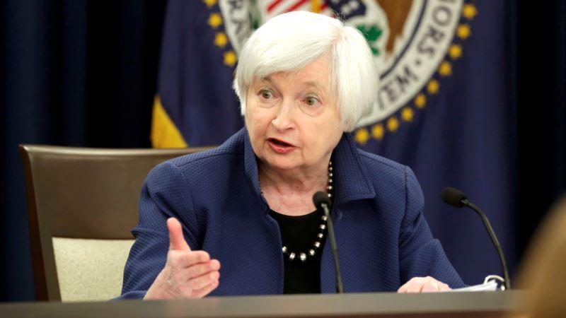 US Central Bank Mulls Higher Interest Rate