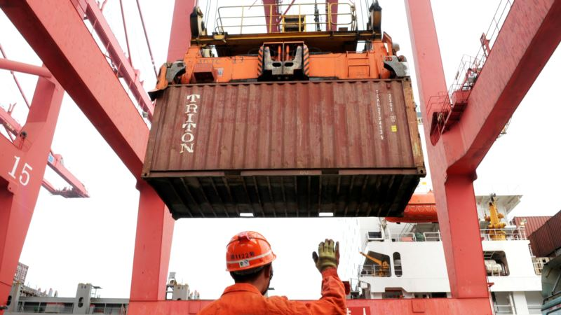 Conflicting Trends Highlight EU-China Business Ties