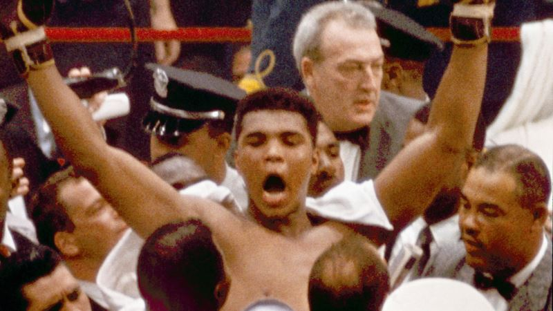 Muhammad Ali – Political, Powerful and Charismatic – Died of Parkinson's Year Ago Today