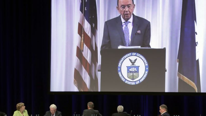 US Commerce Secretary: US, Europe Should Have Trade Accord