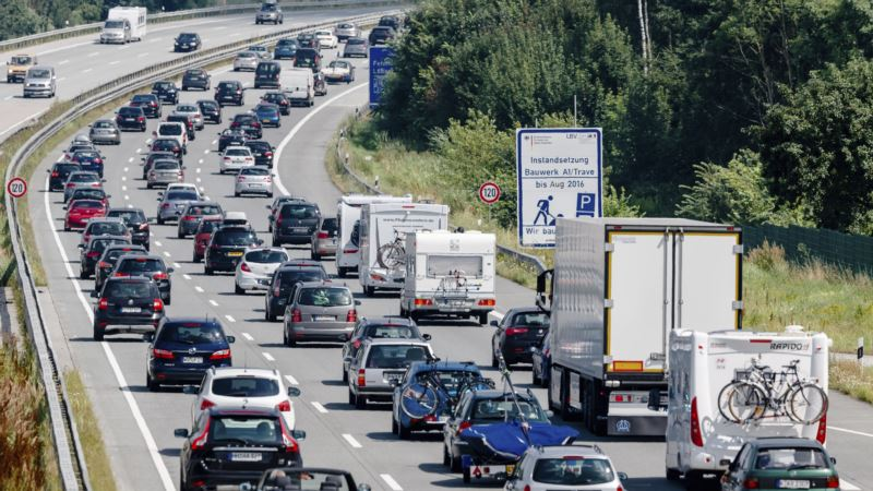 As Europe Talks Tough on Climate, Data Show Emissions Rose
