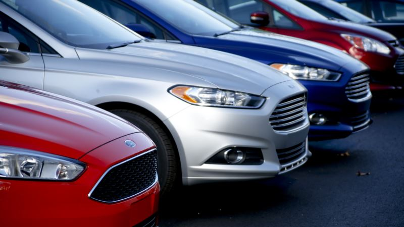 Ford's China Move Casts New Cloud on Mexican Automaking