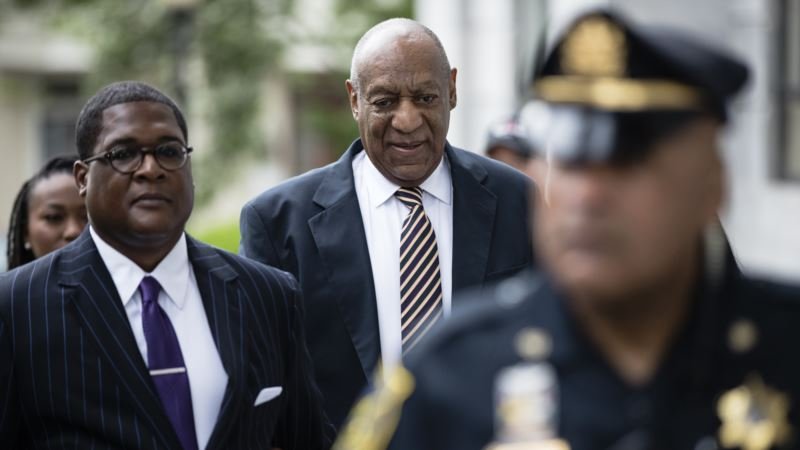 Cosby Offered to Pay for Grad School for Accuser, Jurors Hear at Trial