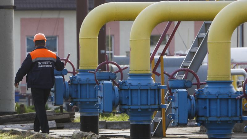 Poland, Ukraine Develop Gas Hub for Independence From Russia