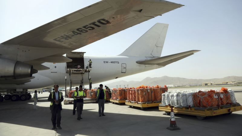 India and Afghanistan Open Air Freight Corridor to Bypass Pakistan