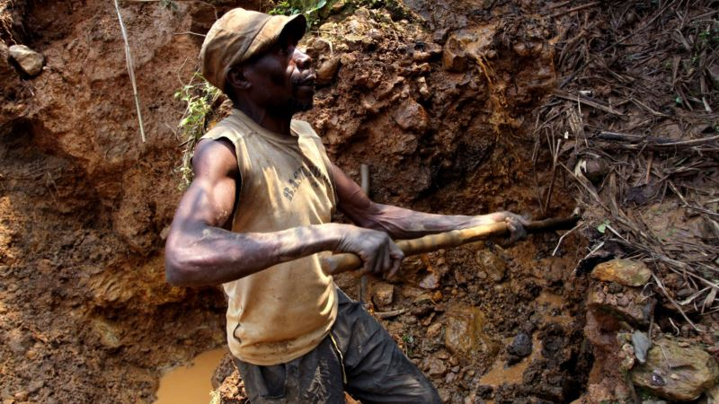 Violence Warned Over US Dropping Conflict Minerals Rule