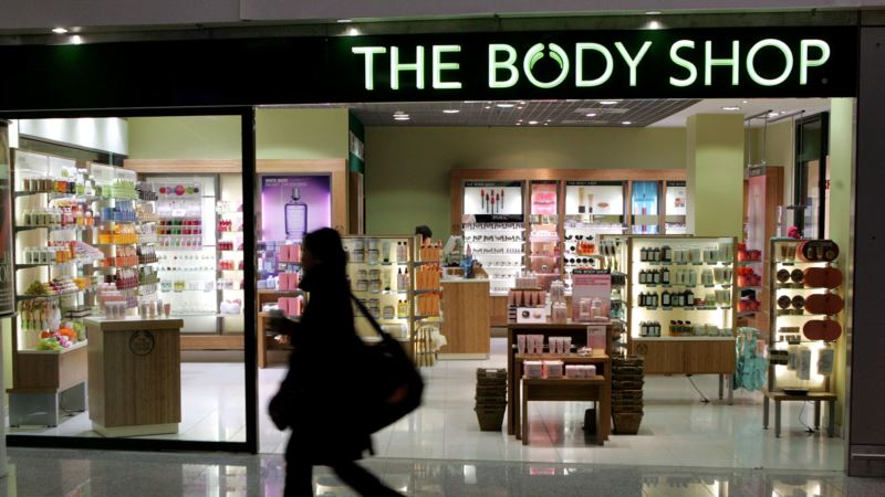L'Oreal Set to Sell The Body Shop to Brazil's Natura in $1.1 Billion Deal