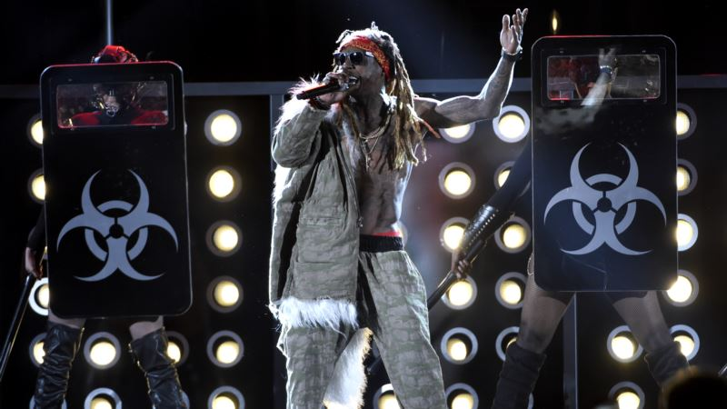 Lil Wayne Sells Miami Beach Mansion After 2 Years on Market