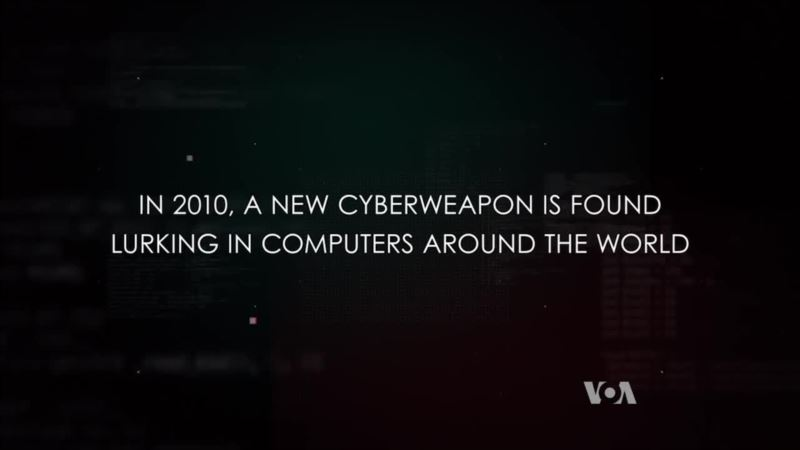 Documentary 'Zero Days' Warnsof Wide Scale Cyberattacks