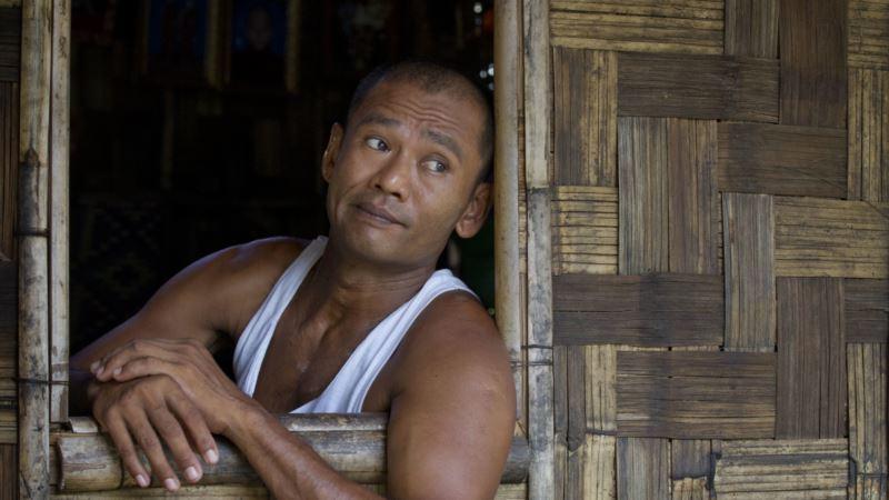 Despite Winning Freedom, Many Former Fishing Slaves Struggle