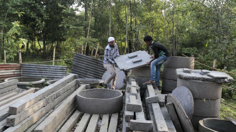 Report: Billions of People Lack Safe Water, Sanitation
