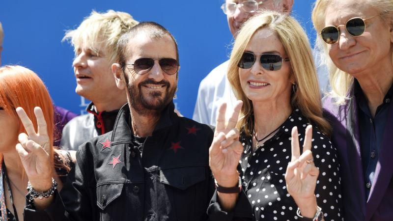 Ringo Starr Celebrates Birthday, Talks McCartney Reunion on New Album