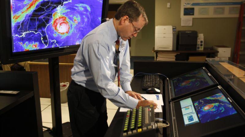 Forecaster: Budget Cuts Could Hurt Hurricane Predictions
