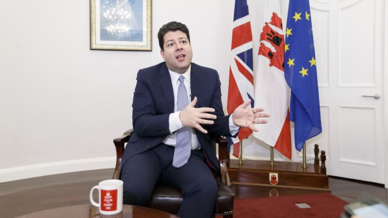 Chief Minister: Gibraltar Will Not Be A Victim of Brexit