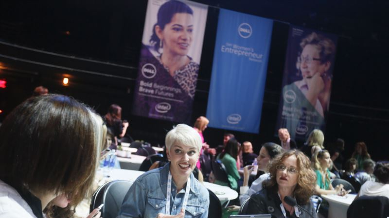 US Startups Led by Women Attract Sliver of Venture Cash, Study Finds