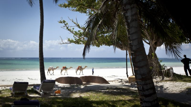Booming Tourist Industry Boosting African Economies